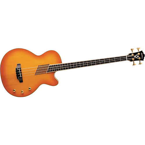 Washburn AB40 4-String Acoustic-Electric Bass-thumbnail