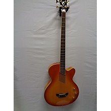 Washburn AB40 Acoustic Bass Guitar
