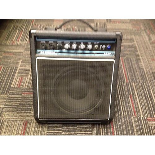 Acoustic AB50 50W 1x10 Bass Combo Amp-thumbnail
