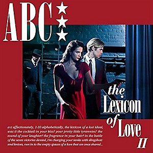 Click here to buy ABC - Lexicon Of Love Ii.