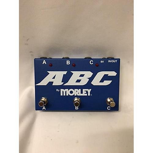 Morley ABC Pedal-thumbnail