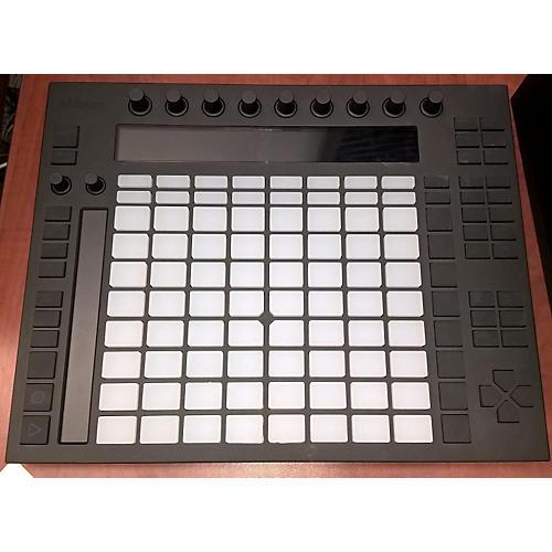 Akai Professional ABLETON PUSH MIDI Controller-thumbnail