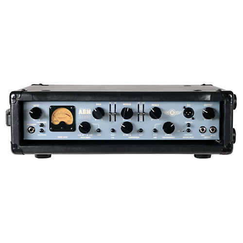 Ashdown ABM-1000 EVO III 1000W Bass Head Black