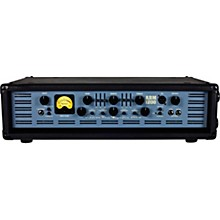 Ashdown ABM-1200-EVO IV 1,200W Tube Hybrid Bass Amp Head