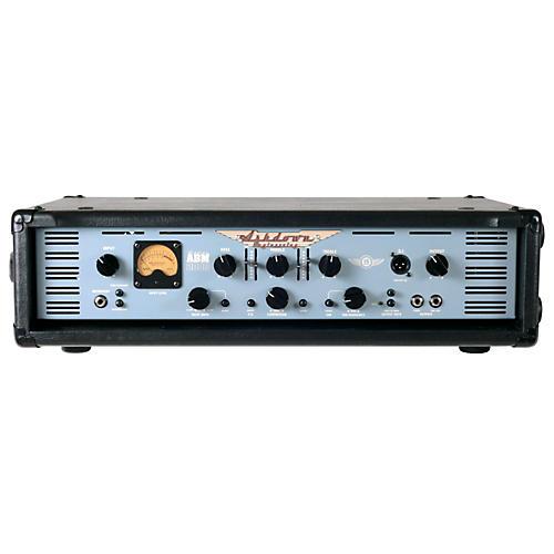 Ashdown ABM-2000 EVO III 2000W Bass Amp Head