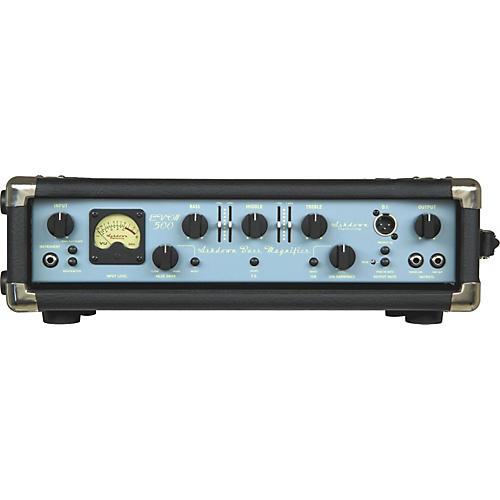 Ashdown ABM 500 EVO II Mono Bass Amp Head