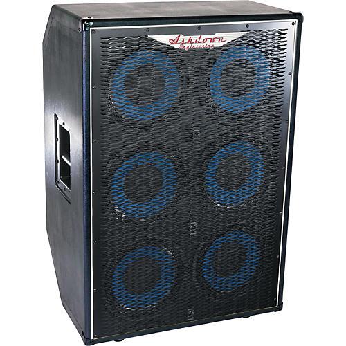 Ashdown ABM 610 6x10 Bass Speaker Cabinet 800W
