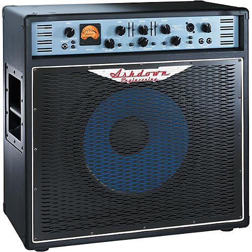 Ashdown ABM C115-500 EVO III 575W 1x15 Bass Combo Amp