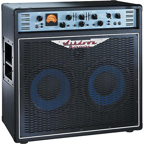 Ashdown ABM C210-500T EVO III 575w 2x10 Bass Combo Amp with Horn