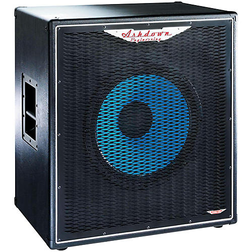 Ashdown ABM115 300W 1x15 Bass Speaker Cabinet-thumbnail