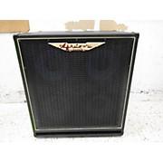 Ashdown ABM410H 600W 4x10 Bass Cabinet