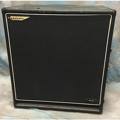 Ashdown ABM410H 650W 4x10 Bass Cabinet-thumbnail