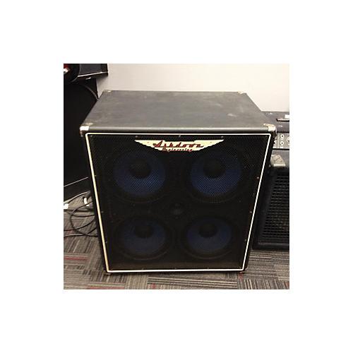 Ashdown ABM410T Bass Cabinet