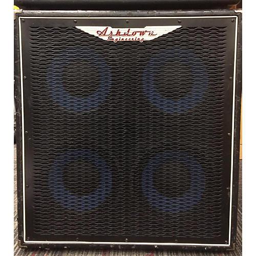 Ashdown ABM410T II 600W Bass Cabinet