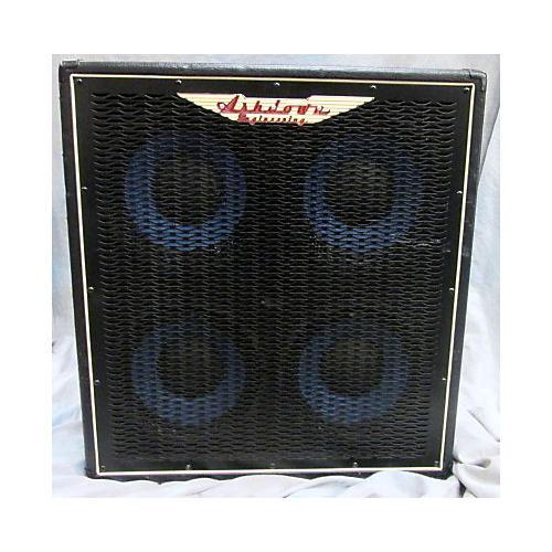 Ashdown ABM414T II 600W 4x10 Bass Cabinet
