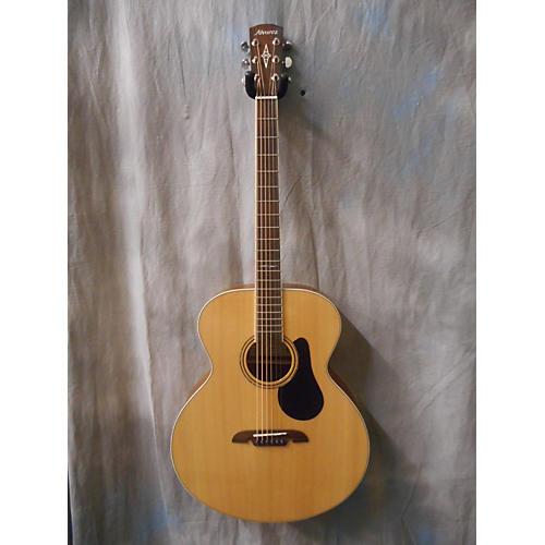 Alvarez ABT60 Artist Series Baritone Acoustic Guitar