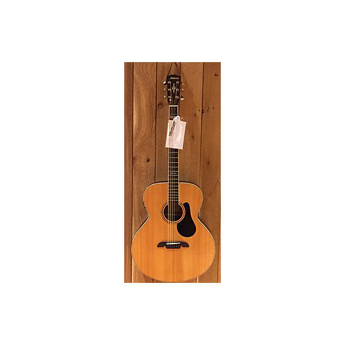 Alvarez ABT60E Artist Series Baritone Acoustic Electric Guitar