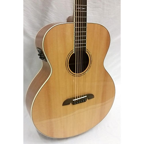 Alvarez ABT60E Artist Series Baritone Acoustic Electric Guitar-thumbnail