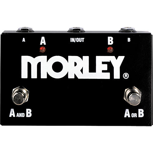 Morley ABY Channel Switcher-thumbnail