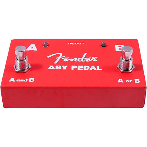 Fender ABY Footswitch-thumbnail