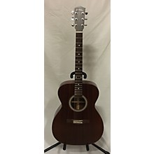 Eastman AC 0M-2 Acoustic Electric Guitar