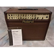 Roland AC-100 Acoustic Guitar Combo Amp