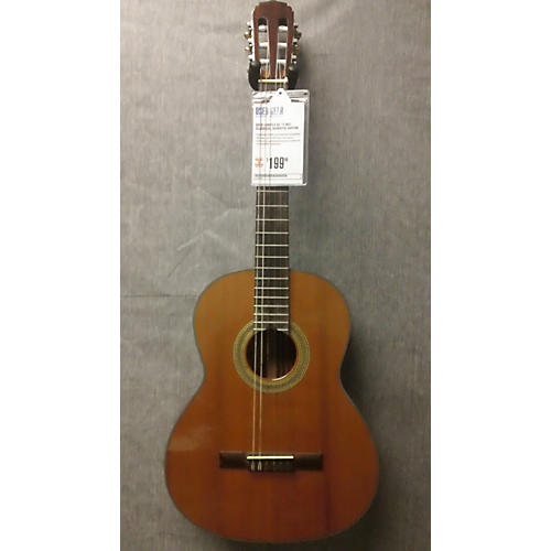 Cort AC 15 NAT Classical Acoustic Guitar