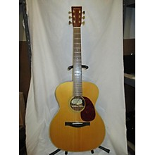 Eastman AC 310 Acoustic Electric Guitar