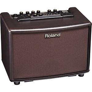 Roland AC-33RW 30 Watt 2x5 Acoustic Combo Amp by Roland