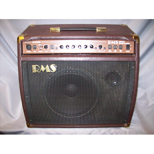 In Store Used AC-40 Acoustic Guitar Combo Amp