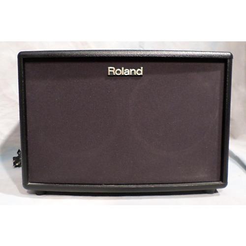 Roland AC-60 Acoustic Guitar Combo Amp-thumbnail