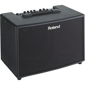 Roland AC-90 90 Watt 2x8 Stereo Acoustic Chorus Guitar Combo Amp by Roland