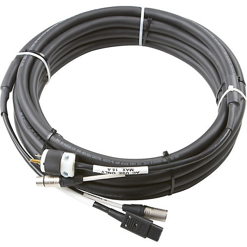 Rapco Horizon AC-Audio Composit Cable for Powered Speakers-thumbnail