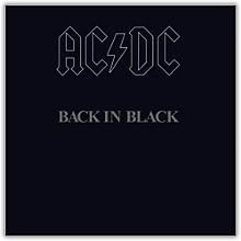 AC/DC - Back in Black Vinyl LP