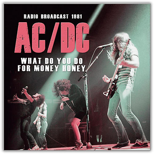MVD AC/DC - What Do You Do With Money Honey-thumbnail