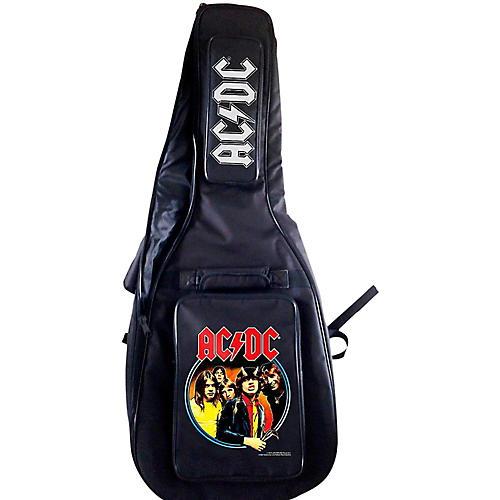 Perri's AC/DC Acoustic Guitar Bag