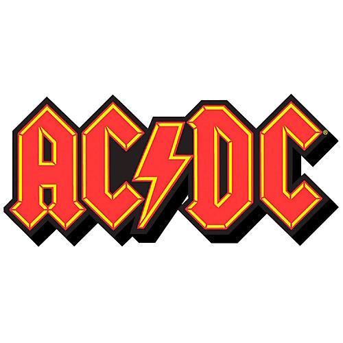 Hal Leonard AC/DC Logo Chunky Magnet-thumbnail