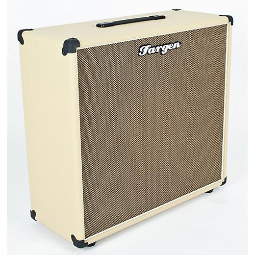 Fargen Amps AC Duo-Tone 2x12 Guitar Cabinet-thumbnail