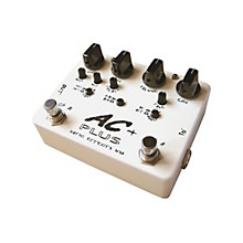 Xotic AC Plus 2-Channel Overdrive Guitar Effects Pedal