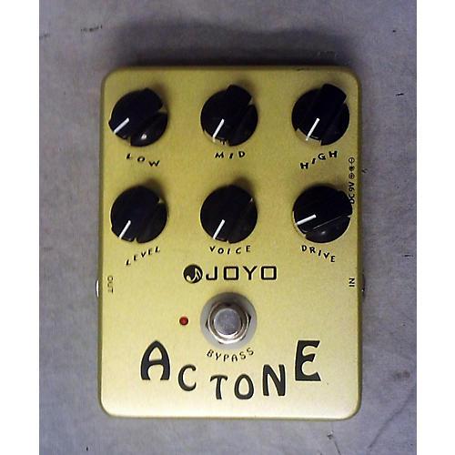 Joyo AC Tone Effect Pedal-thumbnail