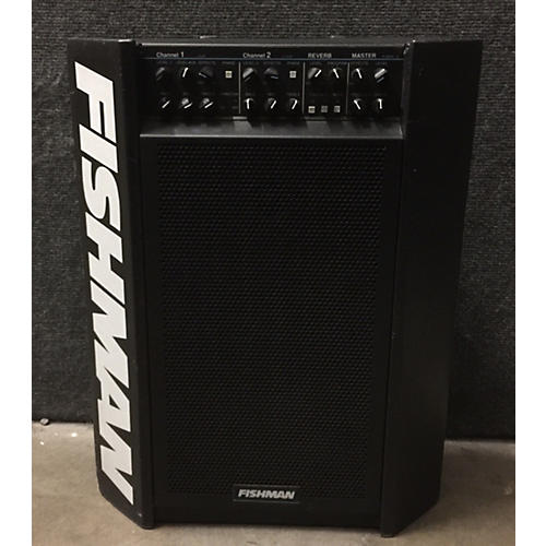 Fishman AC0-amp Acoustic Guitar Combo Amp-thumbnail