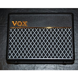 Pre-owned Vox AC1 Mini Bass Battery Powered Amp by Vox