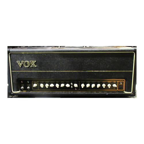 used vox ac100cph tube guitar amp head guitar center. Black Bedroom Furniture Sets. Home Design Ideas