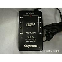 Guyatone AC102N Pedal Power Power Conditioner