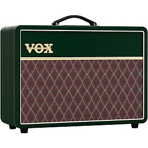 Vox AC10C1 Classic Limited Edition 10 Watt 1x10 Tube Guitar Combo Amp by Vox