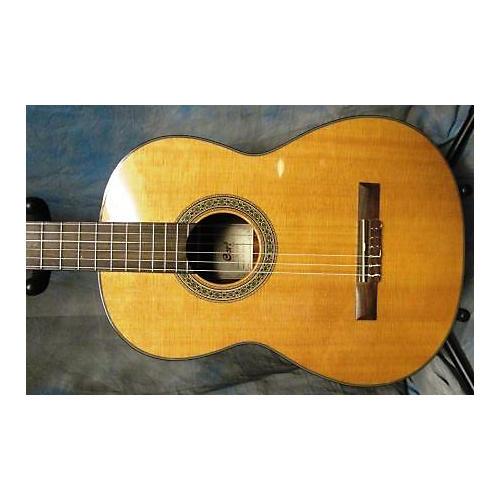 Cort AC12 Classical Acoustic Guitar Natural