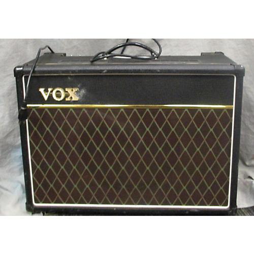 Vox AC15C1 15W Valve Tube Guitar Combo Amp