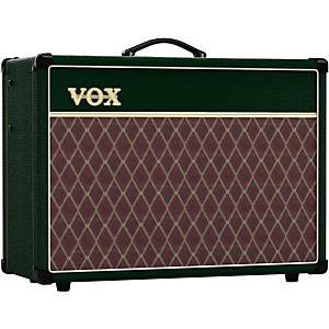 Vox AC15C1 Classic Limited Edition 15 Watt 1x12 Tube Guitar Combo Amp by Vox