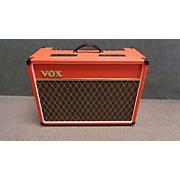 Vox AC15C1 RED Tube Guitar Combo Amp
