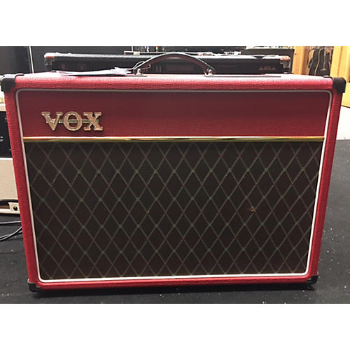 Vox AC15C1 Tube Guitar Combo Amp